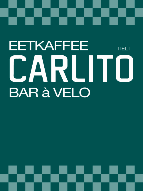 Eetkaffee Carlito Tielt